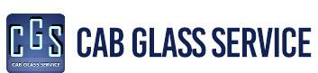 CAB GLASS SERVICE